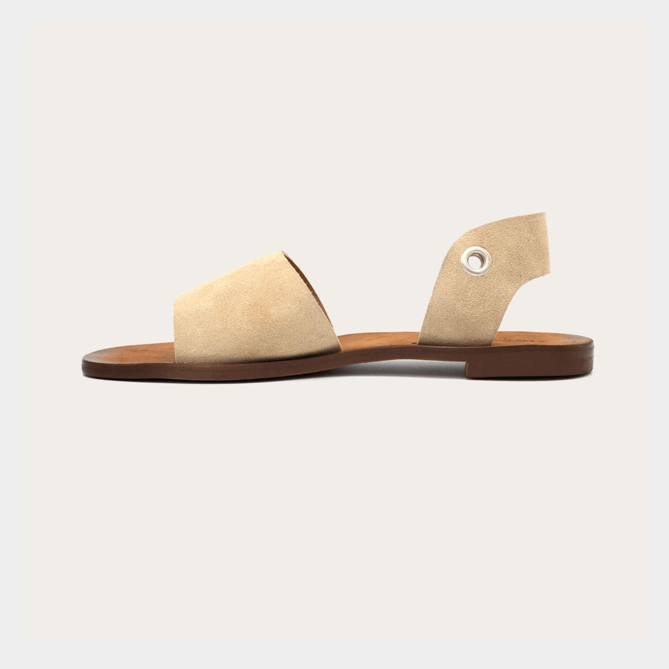 acapulco-beige_2_lintsandalen sandals travelsandals vegan sustainable sandals wikkelsandalen