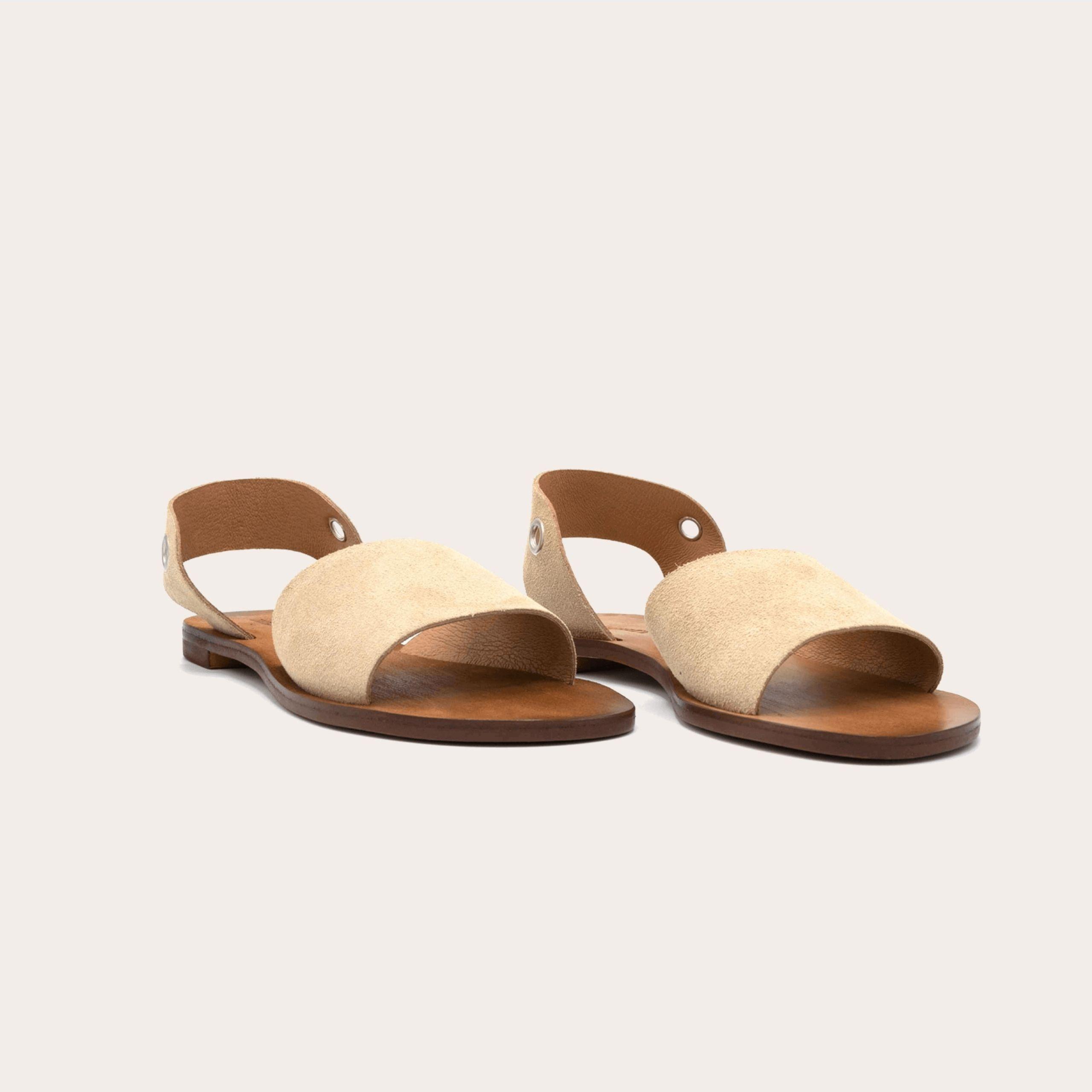 acapulco-beige_3_lintsandalen sandals travelsandals vegan sustainable sandals wikkelsandalen