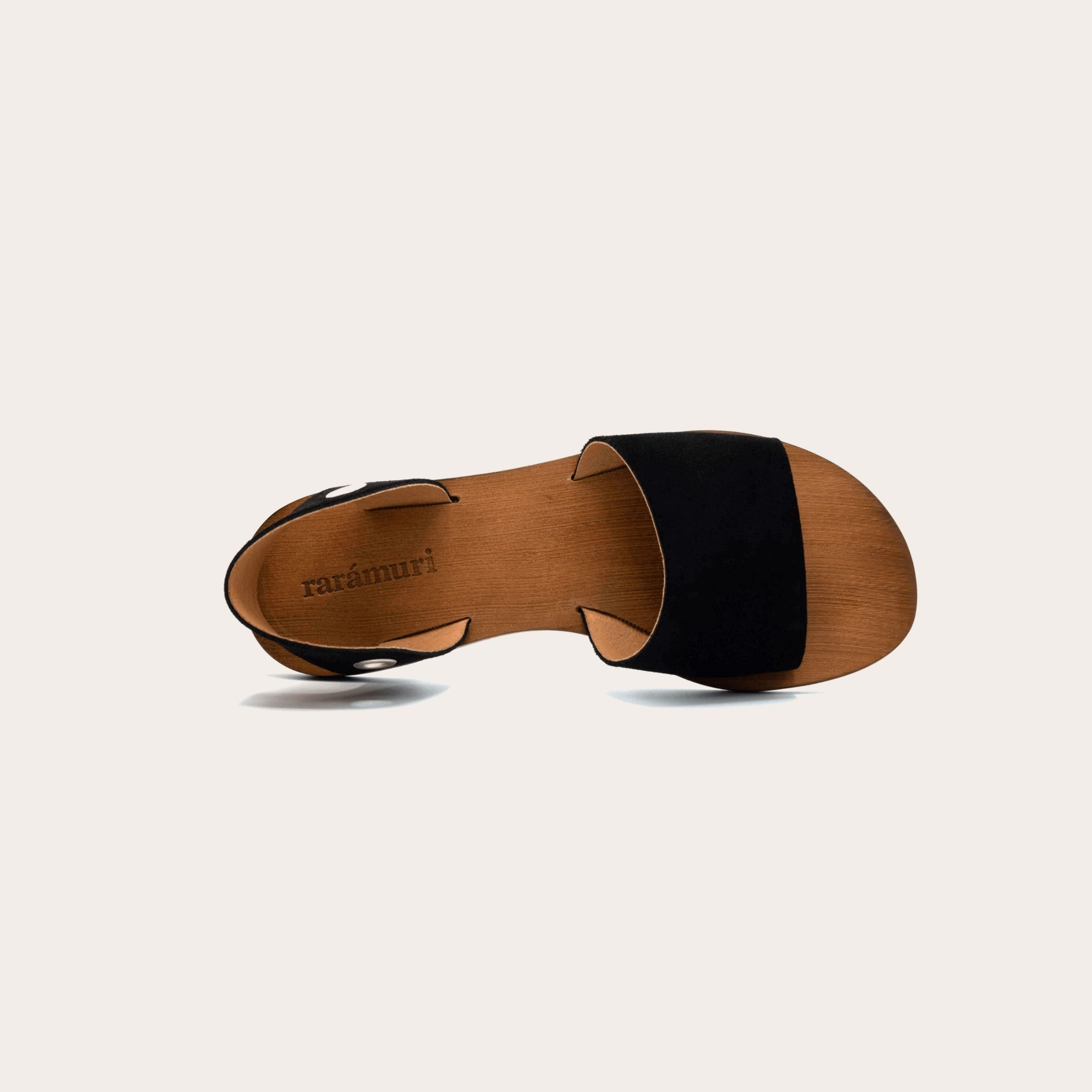 acapulco-black_3_lintsandalen sandals travelsandals vegan sustainable sandals wikkelsandalen