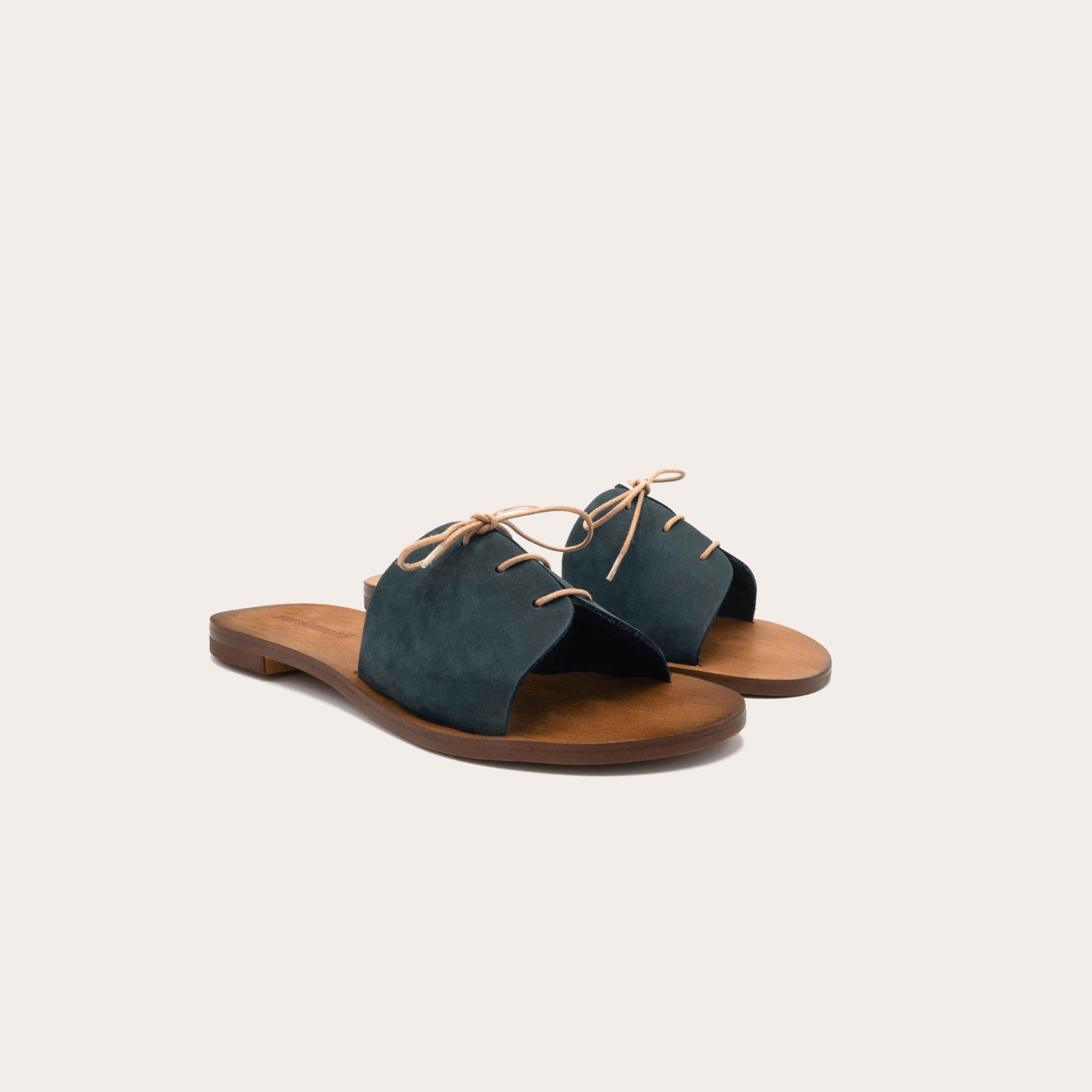 cali-blue_3_lintsandalen sandals travelsandals vegan sustainable sandals wikkelsandalen
