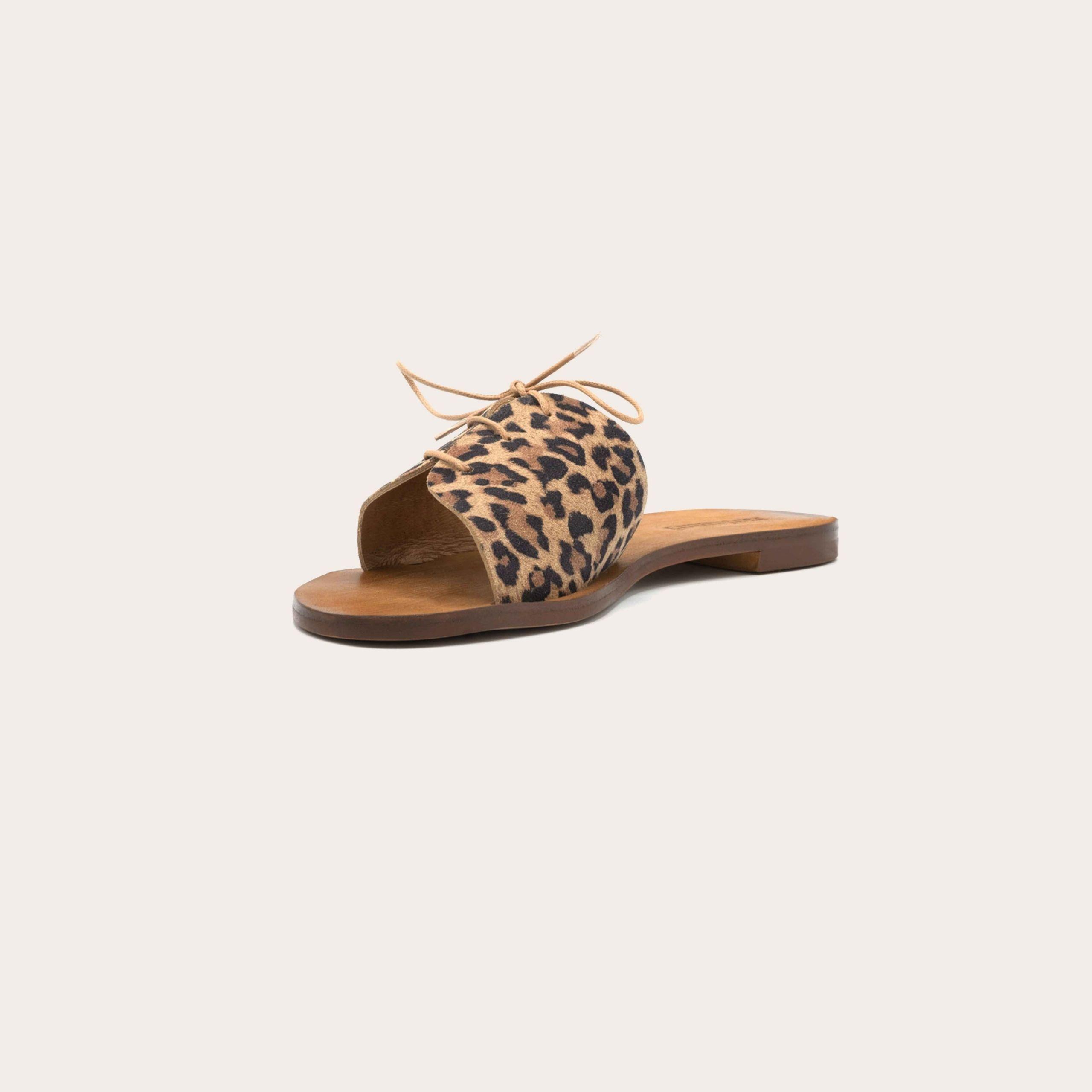 cali-leopard_4_lintsandalen sandals travelsandals vegan sustainable sandals wikkelsandalen