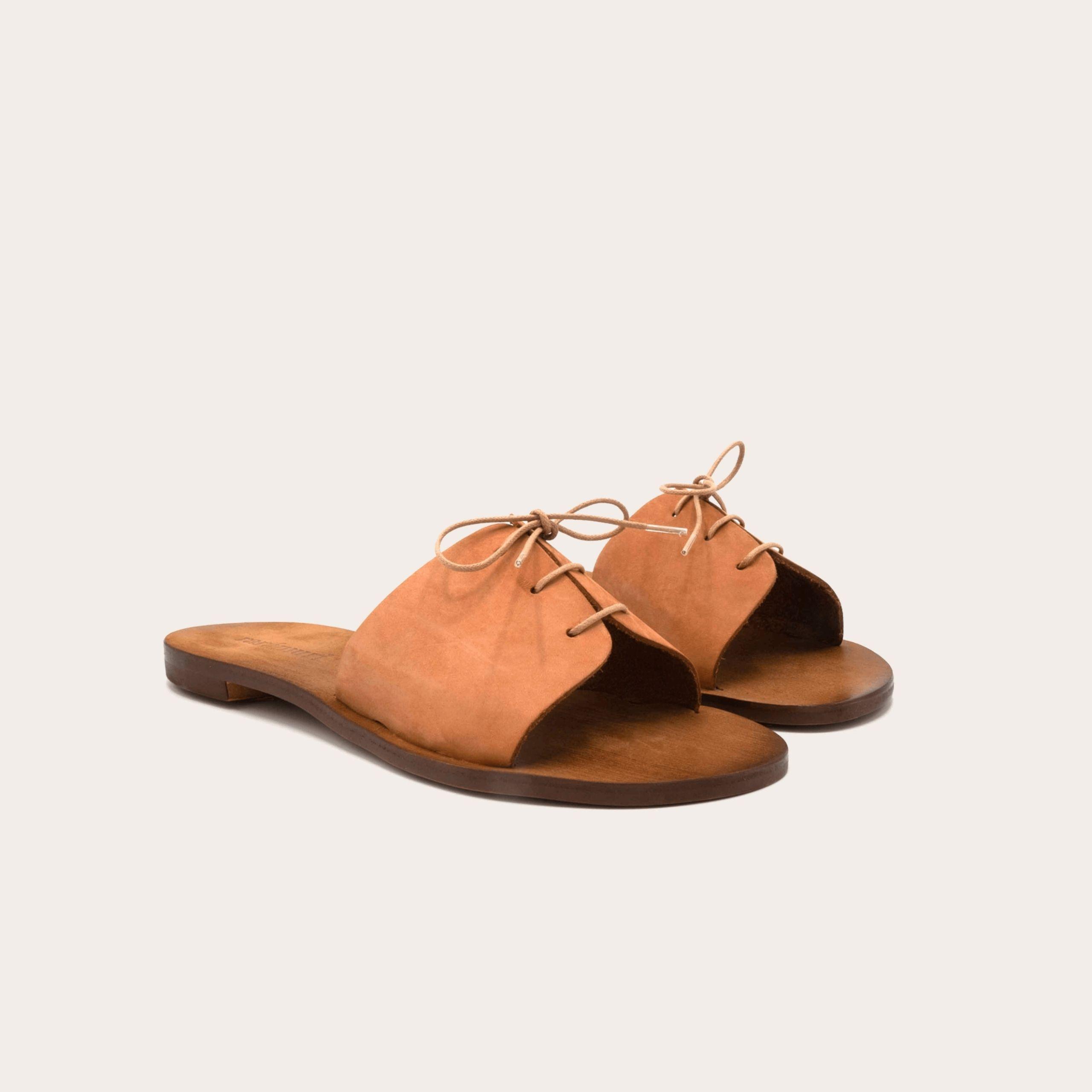 cali-rose_2_lintsandalen sandals travelsandals vegan sustainable sandals wikkelsandalen