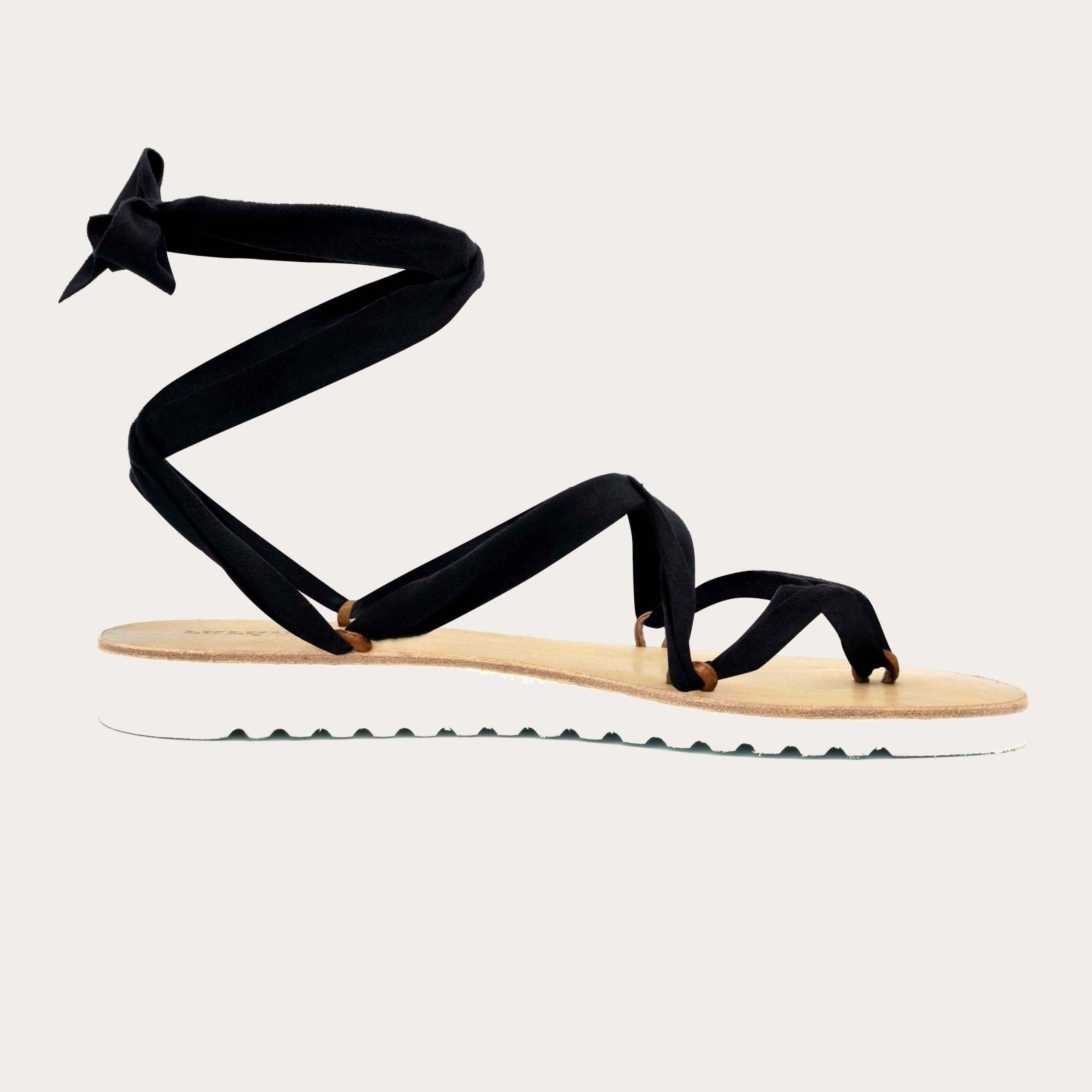 chalco-1_lintsandalen sandals travelsandals vegan sustainable sandals wikkelsandalen