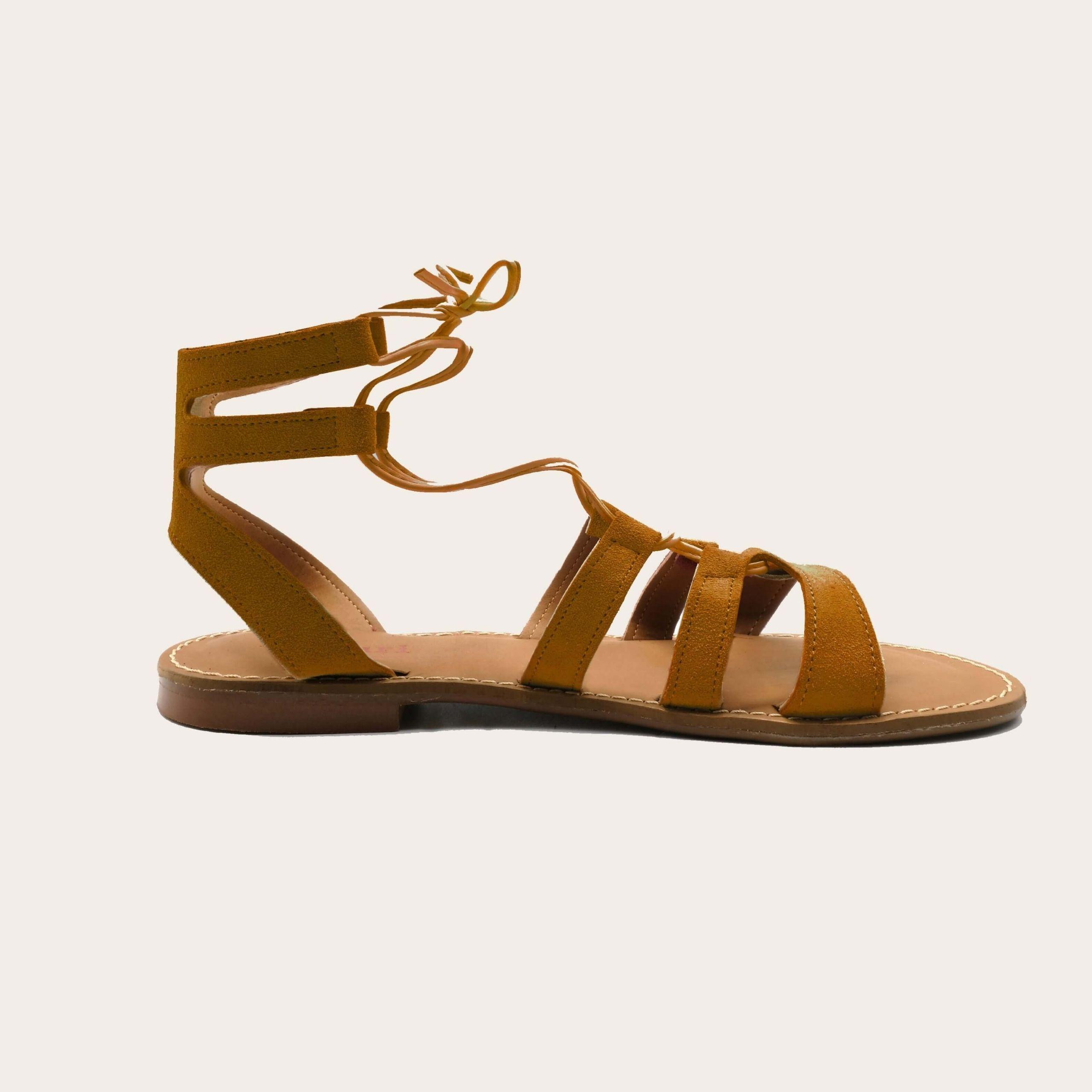 fe-camel_lintsandalen sandals travelsandals vegan sustainable sandals wikkelsandalen