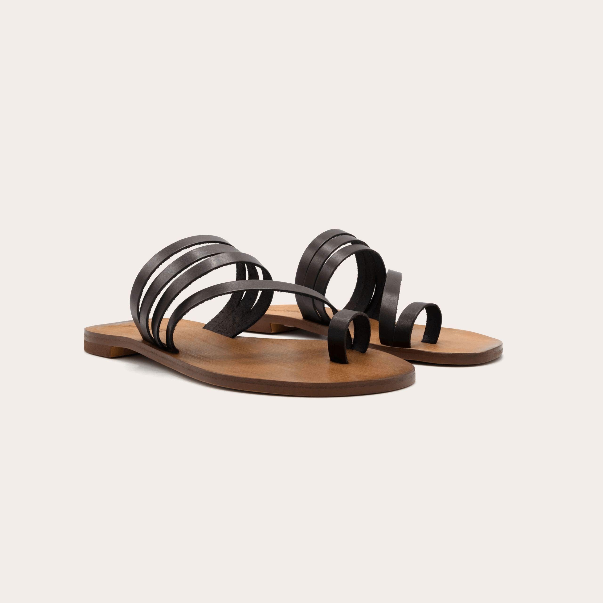 xico-brown_2_lintsandalen sandals travelsandals vegan sustainable sandals wikkelsandalen